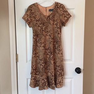 Hampton Dress Co Petites